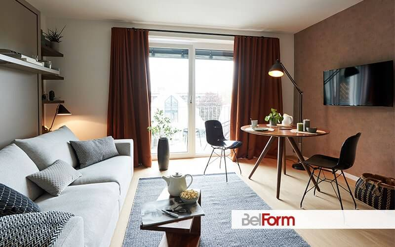 BelForm Mikroapartment