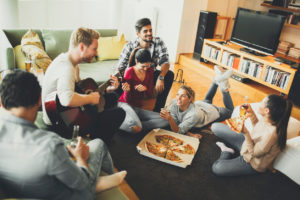 Coliving Community